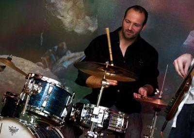 Sasch-drums